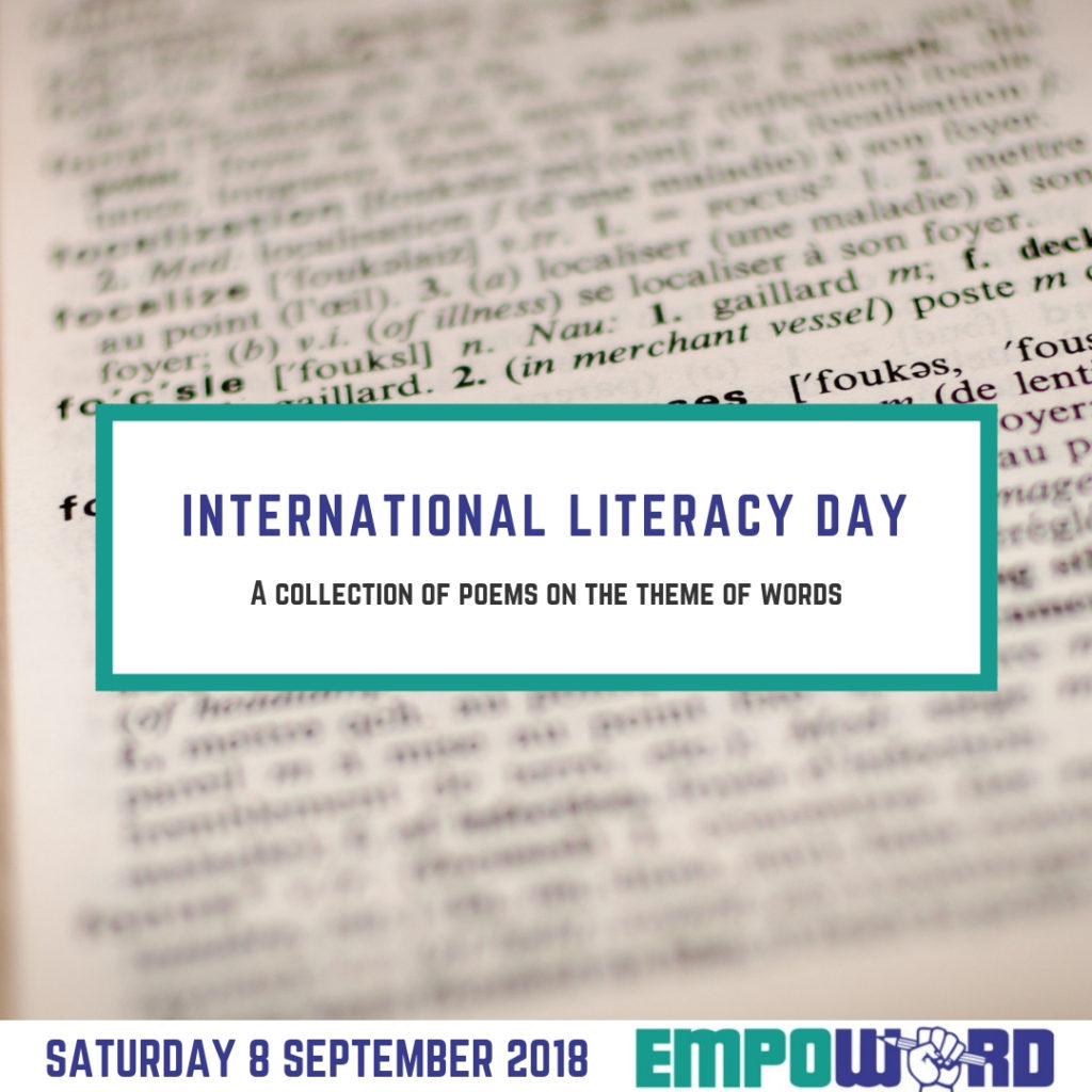 Instapoetry - International Literacy Day